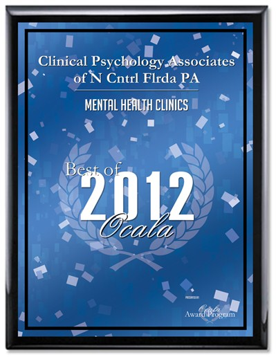 Clinical Psychology Associates of North Central Florida Gainesville