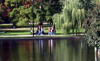 National Autism Spectrum Disorder Resources  Boston Common Photo all rights reserved Ernest J. Bordini, Ph.D.